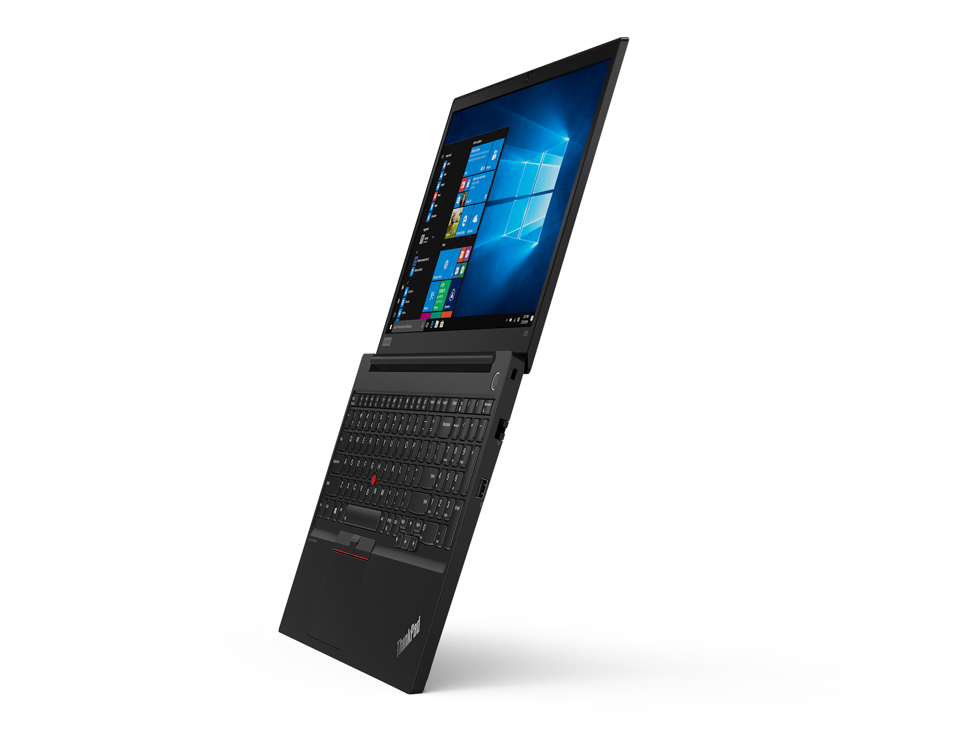 Lenovo Thinkpad E15 notebook