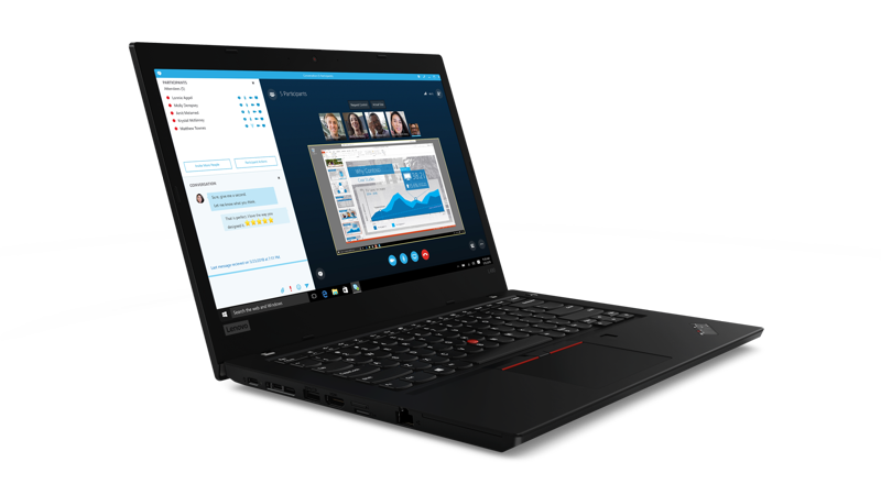 Lenovo Thinkpad L490 notebook (20Q5, 20Q6)