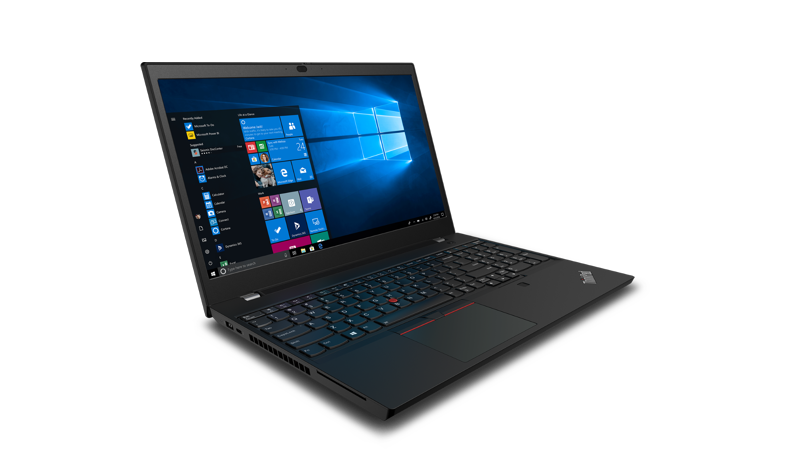 ThinkPad T15p notebook 1ms