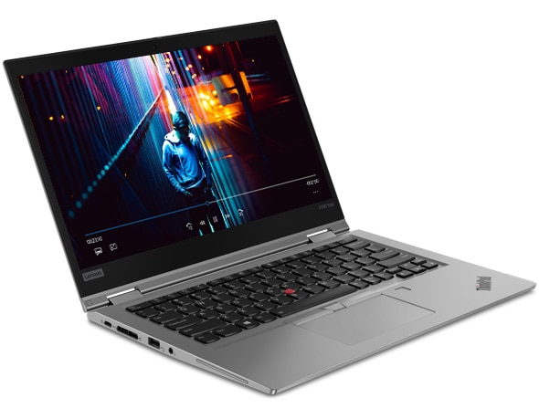lenovo thinkpad x390 yoga rezim notebook