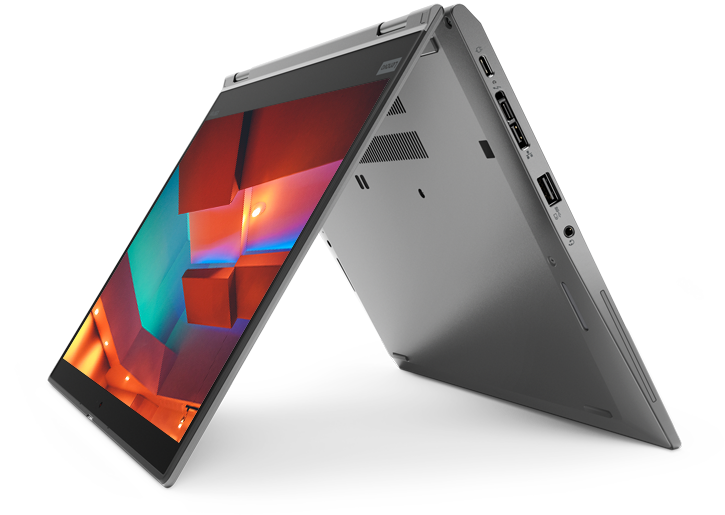 lenovo thinkpad x390 yoga silver