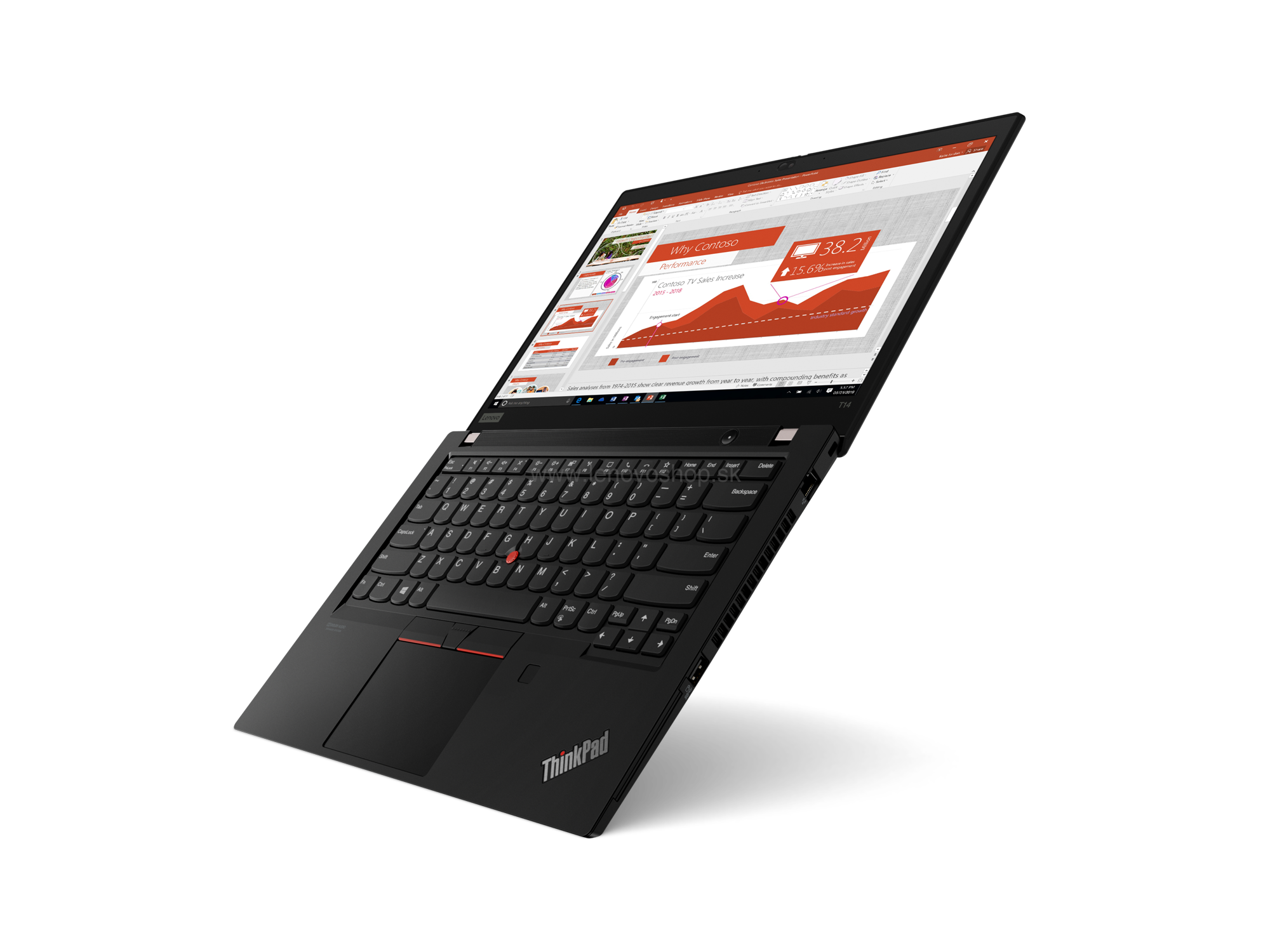 Lenovo ThinkPad T14 20S00012CK