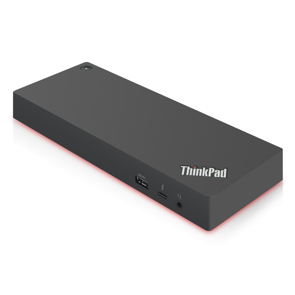 ThinkPad Thunderbolt 3 Workstation Dock, 40an0230eu