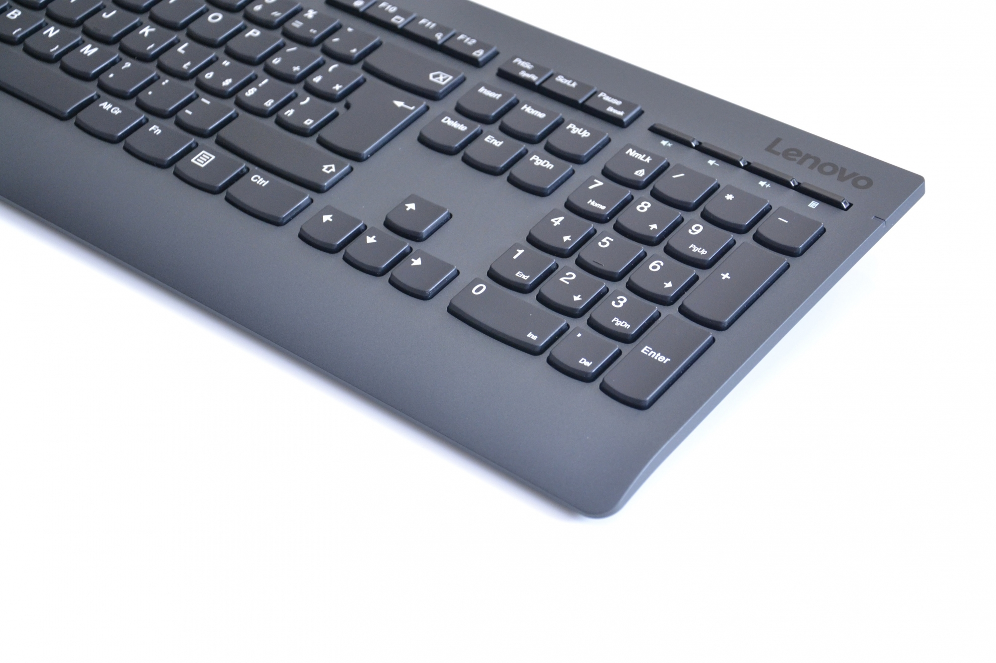 Lenovo Professional Wireless Keyboard Slovak 4X30H56867