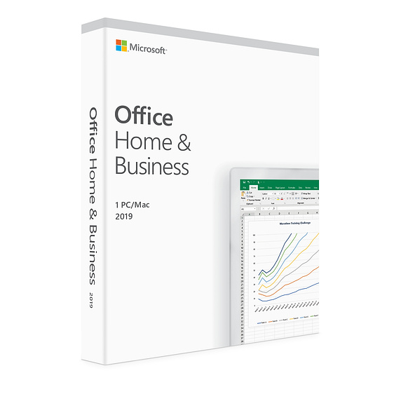 T5D-03231 Office 2019 Home and Business