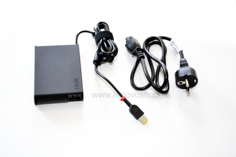 Lenovo Slim 135W AC adapter