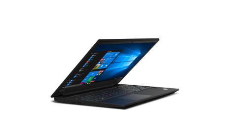 20NB0029XS Lenovo ThinkPad E590 black
