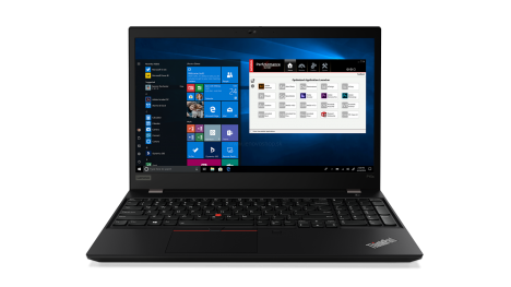 Lenovo ThinkPad P15s (2)