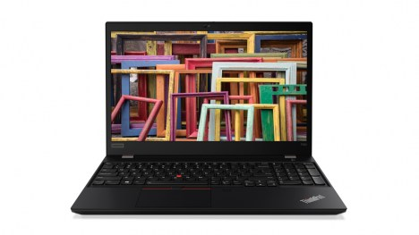 Lenovo ThinkPad T590 2