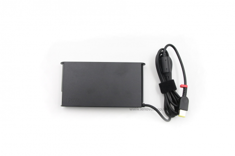 Lenovo ThinkPad Slim 170W AC Adapter (Slim-tip)  4X20S56701