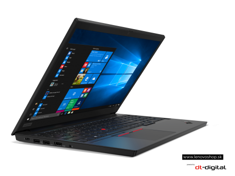 Lenovo ThinkPad E15 black (2)