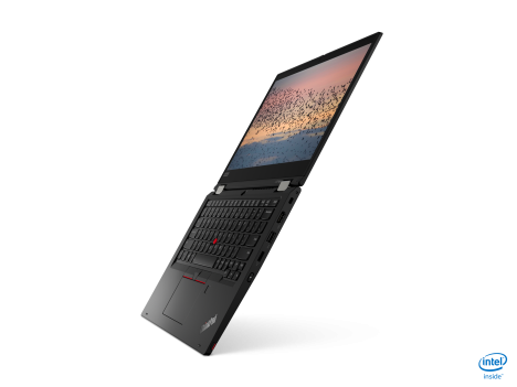 Lenovo ThinkPad L13 Yoga Black (2)