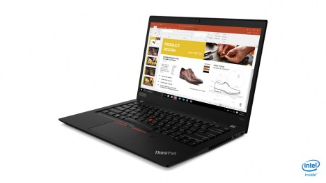 Lenovo ThinkPad T490s 4