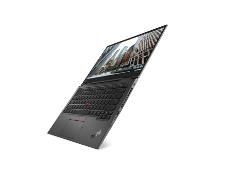 ThinkPad X1 Yoga 5gen Iron Gray (1)