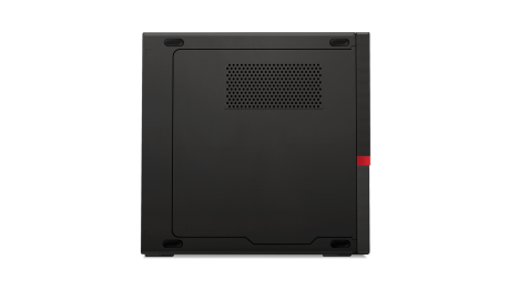 ThinkCentre M720 Tiny R side