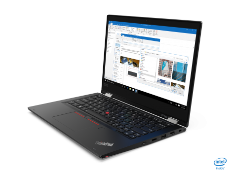 Lenovo ThinkPad L13 Yoga Black (3)