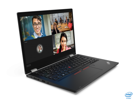 Lenovo ThinkPad L13 Yoga Black (4)