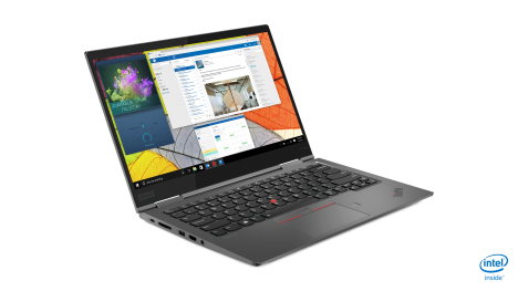 ThinkPad X1 Yoga 4gen Iron Gray (14)