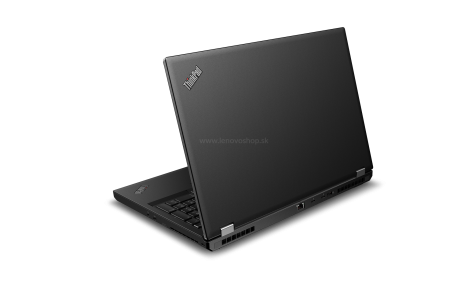 ThinkPad P53 Rear side