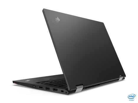 Lenovo ThinkPad L13 Yoga Black (6)