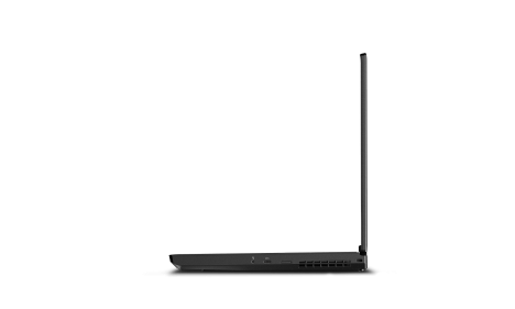 ThinkPad P53 R side