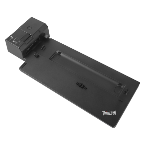 ThinkPad Basic Docking Station 02