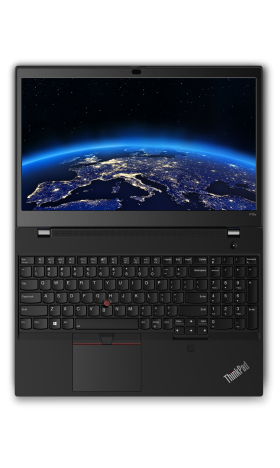 Lenovo ThinkPad P15v 20TQ 10