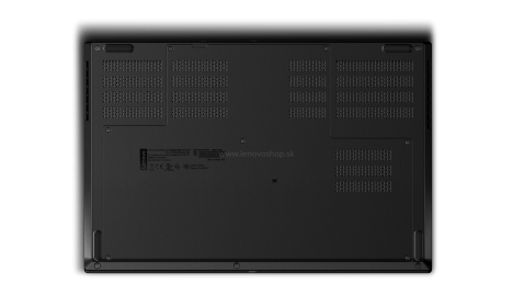 ThinkPad P53 bottom