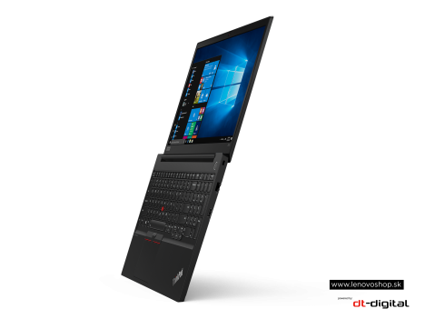 Lenovo ThinkPad E15 black (4)