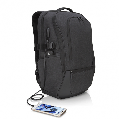 Lenovo 17 inch Passage Backpack 02