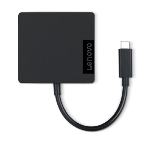 Lenovo USB-C Travel Hub 03