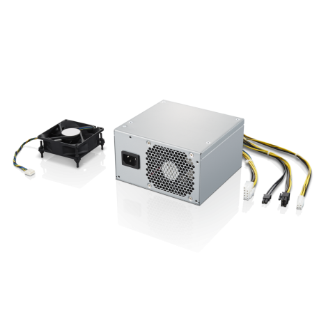 ThinkStation 400W Power Supply Unit with Fan