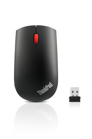 Lenovo ThinkPad Essential Wireless Mouse (3)
