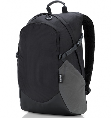 4X40L45611 Lenovo ThinkPad Active Backpack Medium (Black)