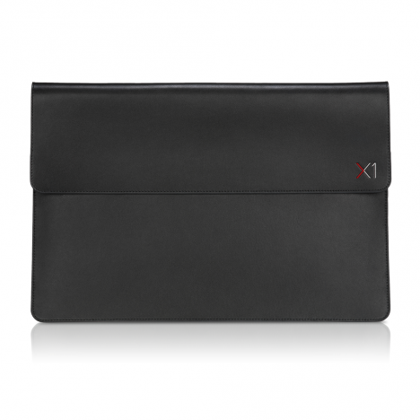 Lenovo ThinkPad X1 Carbon Yoga Leather Sleeve 4X40U97972