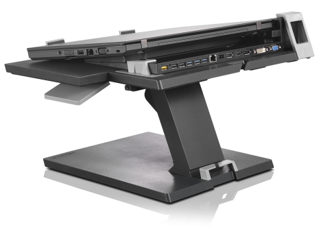 Lenovo Adjustable Notebook Stand 4XF0H70605 (2)