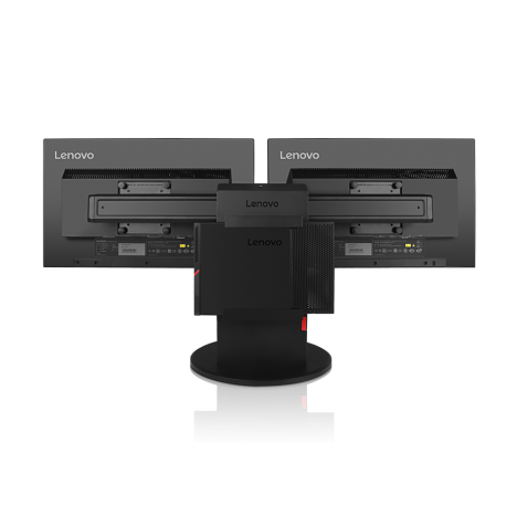 ThinkCentre Tiny In One Dual Monitor Stand (2)