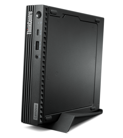 ThinkCentre Tiny VI Vertical Stand with Tiny