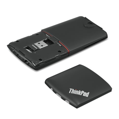 Lenovo ThinkPad X1 Presenter Mouse 06