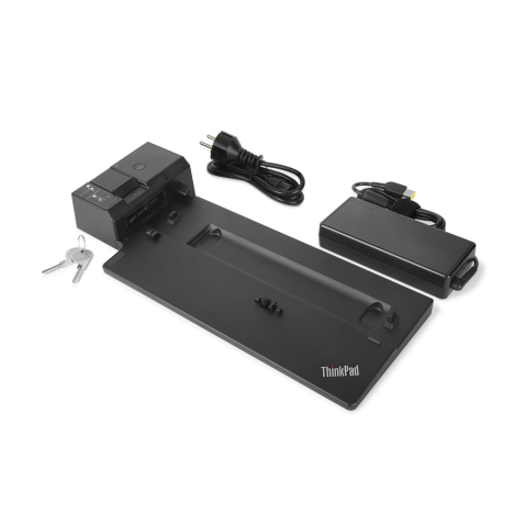 ThinkPad Pro Docking Station (EU) 01