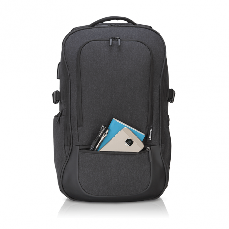 Lenovo 17 inch Passage Backpack 04