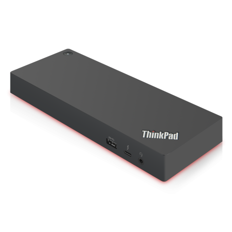 ThinkPad Thunderbolt  3 Workstation Dock (04)