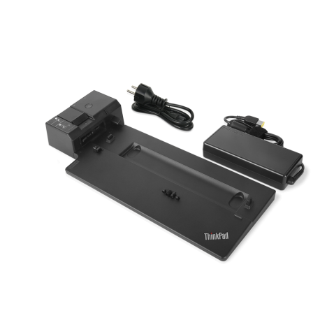 ThinkPad Basic Docking Station 01