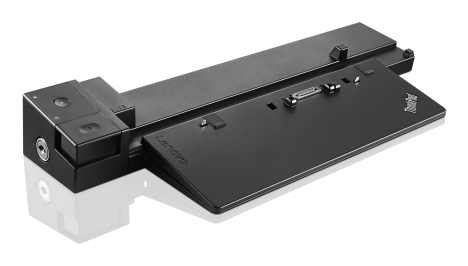 ThinkPad Workstation Dock (01)