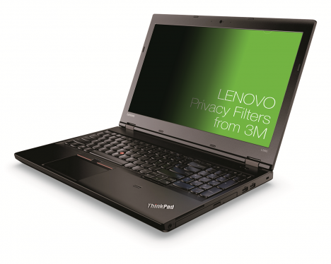 Lenovo 15.6W Laptop Privacy Filter from from 3M rights