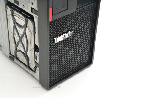 ThinkStation Tower Dust Shield on P330 2ndGen (4XH0T83397)