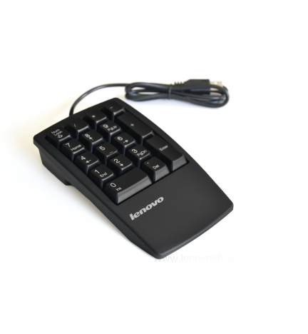 ThinkPad USB Numeric Keypad