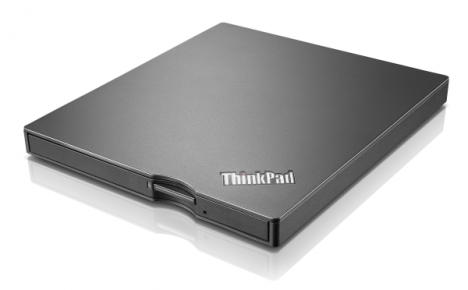 ThinkPad UltraSlim USB DVD Burner (1)