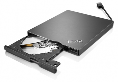 ThinkPad UltraSlim USB DVD Burner (2)