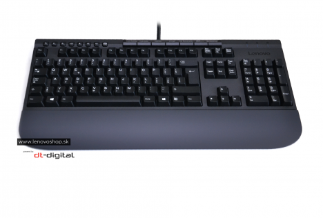 Lenovo Enhanced Performance USB Keyboard Gen II 4Y40T11844 (6)